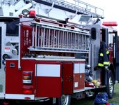 Q&A: What fire leaders should consider when vetting new technology