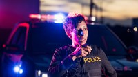 Improving officer safety and reducing risk during non-compliant traffic stops