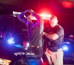 As with all high-risk law enforcement activities, training and preparation are essential. (Photo/Getty Images)