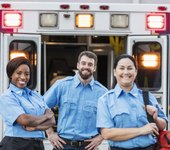 On-Demand Webinar: The state of the workforce in EMS and strategies for retaining and recruiting top talent