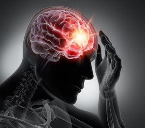 There are many types of head injuries that can lead to long-term disability and mortality. Age, location and severity of injury, mechanism of injury and medical comorbidities will affect the type of TBI sustained. (Photo/Getty Images)