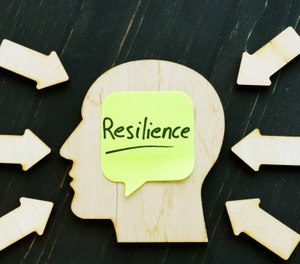 """I'd rather my students learn how to deal with bad outcomes in my classroom with a peer support network and a mentor in place than in the field where too often the response to provider emotional trauma is, """"You're not cut out for this line of work."""" (Photo/Getty Images)"""