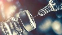 Single syringe adenosine for SVT
