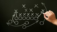 Game day readiness: Be their #1 draft pick after the oral interview