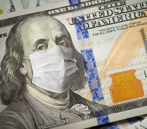 Should pandemic response be considered part of the job, or should EMS providers on the frontlines of COVID-19 response be compensated with hazard pay?