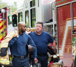 While certainly challenging, an abundance of questions from a firefighter can be a great sign of their potential. (Photo/Getty Images)