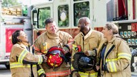 The fire department closet: Being gay in bunker gear