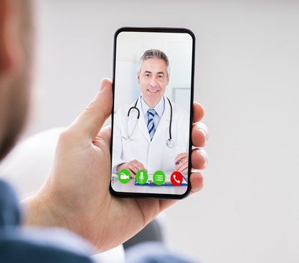 The expanding use of telemedicine during the COVID-19 pandemic