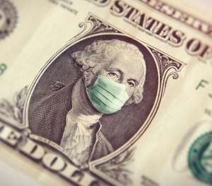 """As with all government financial assistance, the CARES Act comes with several """"warning labels"""" for grantees."""