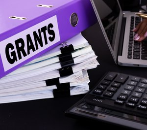 Now it the time to start prepping for your 2021 grant opportunities. (image/Getty)