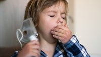 Don't mistake pediatric bronchiolitis for asthma