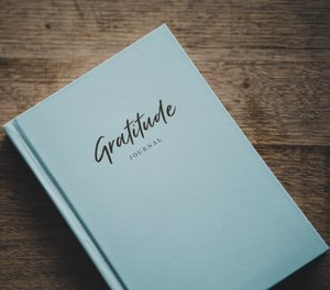 There's a potent force multiplier within anyone's budget and reach that will pay dividends that reverberate positively throughout life. That is gratitude.