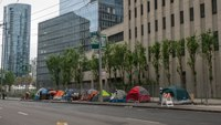 Inside the paramedic-led team conducting homeless sweeps in San Francisco