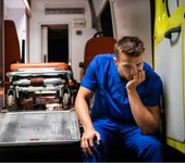 On-Demand Webinar: An evidence-based approach for how to manage burnout and stress for EMS professionals