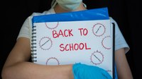 School's open: Back in the EMS classroom