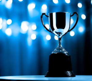 Look for opportunities to nominate your top performers for intra-department, local, state or national awards.
