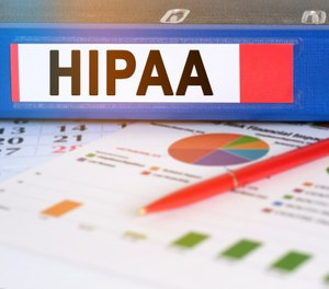 COVID aside, misconceptions about HIPAA create artificial barriers to legitimate, approved bidirectional data exchange between EMS and other providers. (Photo/Getty Images)