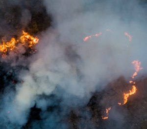 Drones and livestreaming platforms have become essential tools for monitoring fire conditions, assessing damaged structures and conducting search, rescue and recovery operations safely.