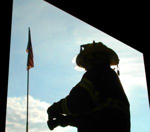 In a time when miracles are needed more than ever, firefighters must do all they can to be sure that they never make a problem worse than it already is. (Photo/Getty Images)