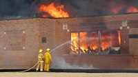 5 TV and movie moments that make firefighters cringe