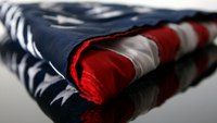 A letter to the American public: The importance of a folded flag
