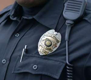 Which approach should modern police forces employ? (Photo/Getty Images)
