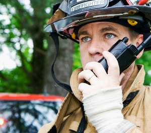 A chief's concerns about having a firefighter assume apparatus response or command responsibilities are equal for career, combination and volunteer fire departments. (Photo/Getty Images)