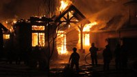 The invisible danger: Studying PAH exposure on the fireground and after the call