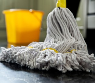 Why safety is key when ordering cleaning supplies for corrections