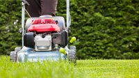 'I mowed my lawn today': A forced change in perspective due to Long-COVID