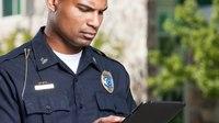 20 years of law enforcement milestones