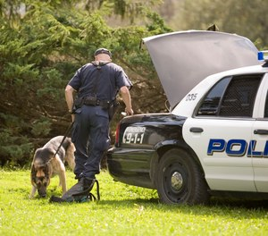 Knowing the basic principles of the K-9 olfactory system can make you more successful and SAFER!