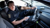 How one police officer made 3 rookie mistakes on his first day (and is brave enough to admit them)