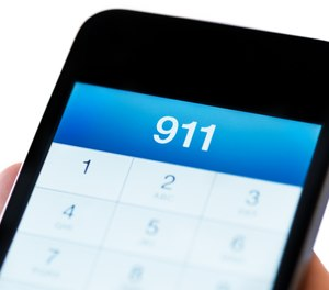 Although the vast majority of 911 cases are from cell phones, Missouri remains the only state without a 911 tax for that service.