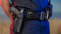 A firearms guide for police recruits and rookie cops