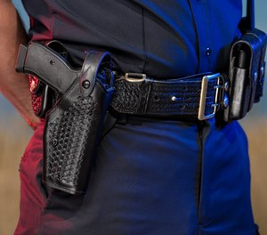 Your duty weapon and backup weapons should be as familiar in your hands as your favorite coffee cup.