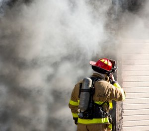 Having the right gear for the job can make your job safer and easier, particularly when it comes to reducing the risk of heat stress. (image/Getty)