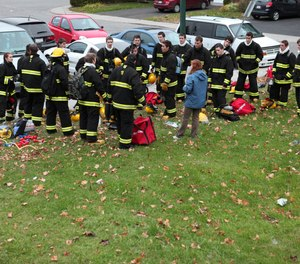 The challenge facing those responsible for molding individuals into firefighters capable of working cooperatively as members of a team is, how do we build that team-first attitude into recruits without crossing the line?
