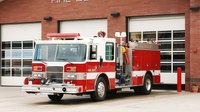 Can you record conversations at the firehouse?