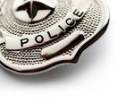 Check out additional resources on police retirement