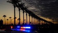 How to become a police officer in California