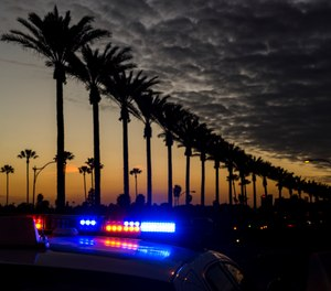 With some of the most beautiful scenery of any state, and far better than average pay, California may be the perfect place for you to begin your career in law enforcement.