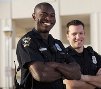 4 steps to freeing up resources for community policing
