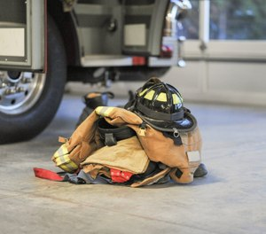 It is incumbent upon fire service leaders to engage in some quality improvement activities regarding PPE for their personnel looking into the future. (Photo/Getty Images)
