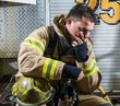How firefighters can manage their anxiety and stay sharp as the COVID-19 pandemic continues