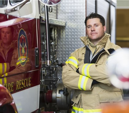 How mobile apps are improving firefighter safety and fire prevention