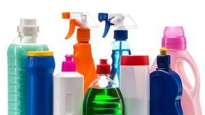 Quiz: Test your household hazmat knowledge