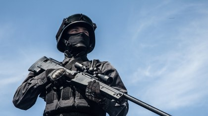 How masks impede tactical communications