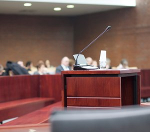 As a law enforcement witness, your job is to be credible. Judges and jurors believe witnesses they trust.