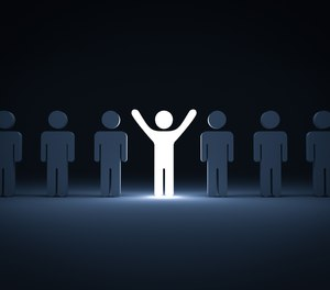 When considering the outside position, take a look in the mirror, think about your own personality and how it aligns with the culture of the members whom you may be charged to lead, serve and work with.